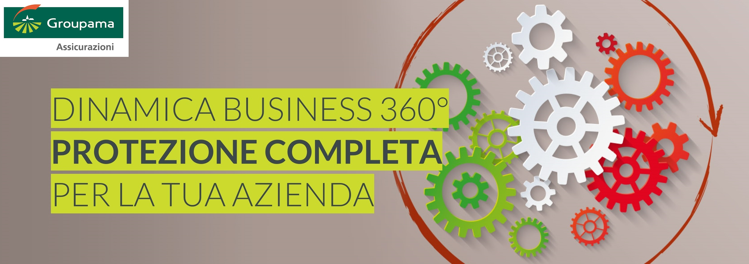 Groupama Dinamica Businness 360°