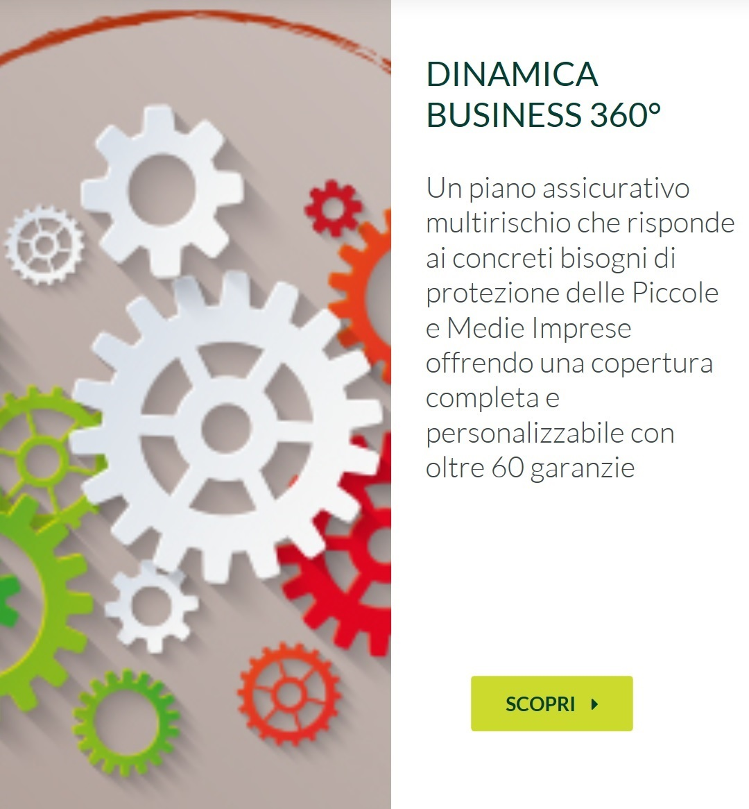 Groupama Dinamica Business 360